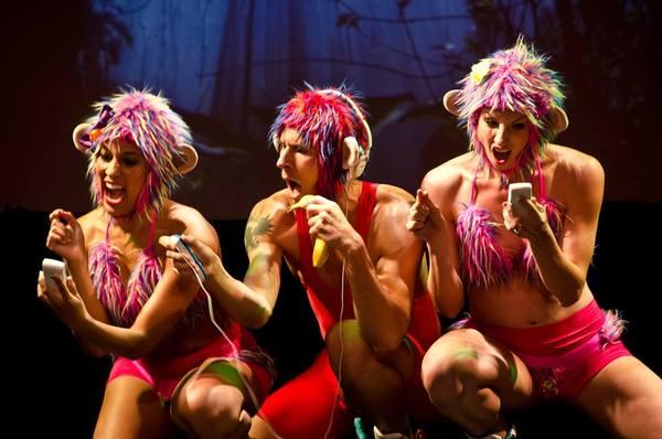 La obra 'Fresh Meat' se estrena el 14 de agosto en el NYC Fringe Festival