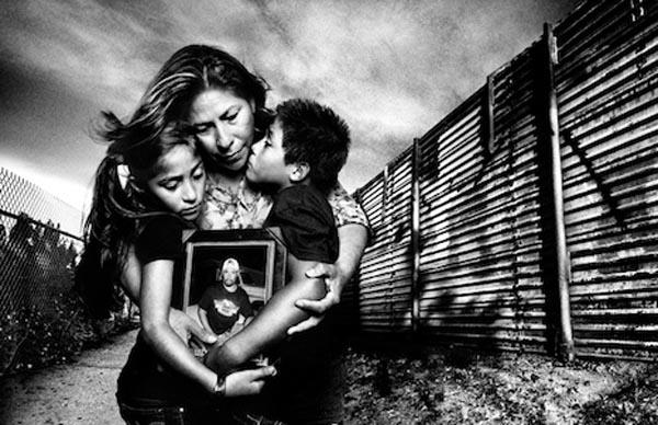 Perdón provisional I-601A elimina el castigo de 10 años de La Migra