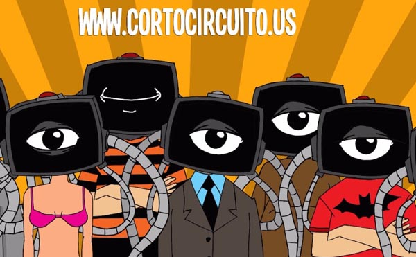 Corto Circuito Is Looking for Submissions