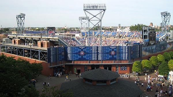 Adiós al Louis Armstrong Stadium del Parque Flushing de Queens