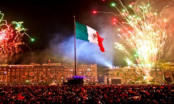 Consulado de México en NY conmemora la Independencia de México