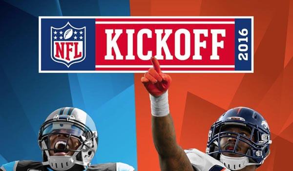 Regresa esta semana el fútbol americano con la NFL