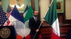Concejo de NY celebra la Independencia de México