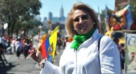 'Inmigrantes pueden ser empresarios': María Gabriela Altamirano