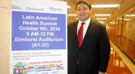 Cumbre sobre salud de los latinos en el Hospital Elmhurst