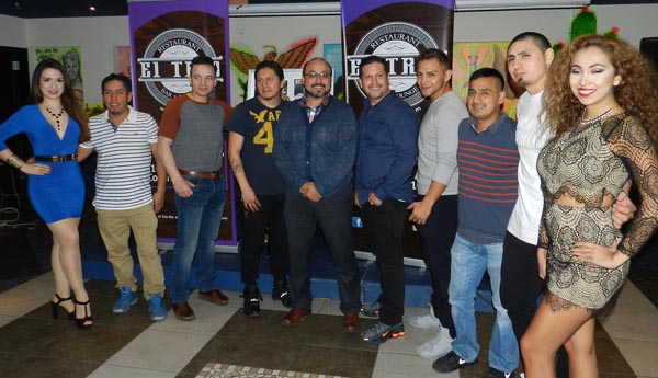 Ecuavolley en Queens los sábados 12 y 19 de noviembre en la escuela pública Leonardo Da Vinci