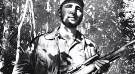 Semana de duelo en Cuba por Fidel Castro