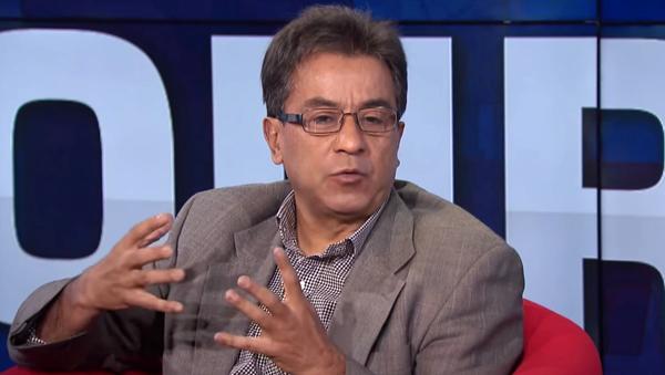 Javier Castaño habla de las elecciones en CUNY TV / Independent Sources