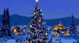 Fiesta de Navidad en el Corona Neighborhood Senior Center este jueves 22 de diciembre