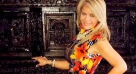 Decoradora de interiores Vicky Quirós: 'Aprendí limpiando casas de lujo'
