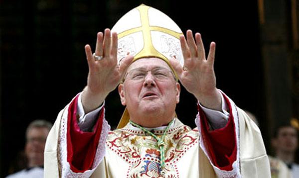Iglesia Católica de Nueva York está compensando a víctimas de abuso sexual