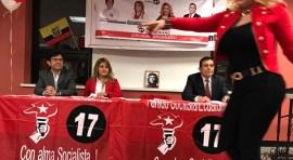 Ecuatorianos de NY se preparan para elecciones del 19 de febrero (English version below)