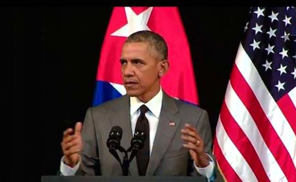 El legado del presidente Obama / Editorial por Javier Castaño