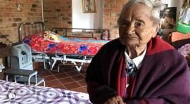 La ciudad de Dios: Un sitio en Colombia en donde ancianos y niños son compañeros