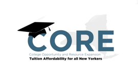 College Opportunity and Resource Expansion (CORE) Campaign Launches to Increase Affordability for ALL New Yorkers