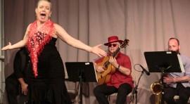 Flushing Town Hall con nueva temporada de 5 encuentros de música del mundo
