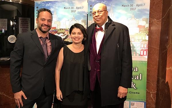 Arranca el Havana Film Festival 2017 con lo mejor de Latinoamérica