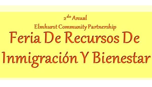 Feria de inmigración el sábado 17 de junio en PS 69 de Jackson Heights