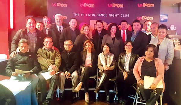 MESENAS: Empresarios mexicanos en acción