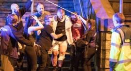 Terrorismo de ISIS en Inglaterra deja 22 muertos