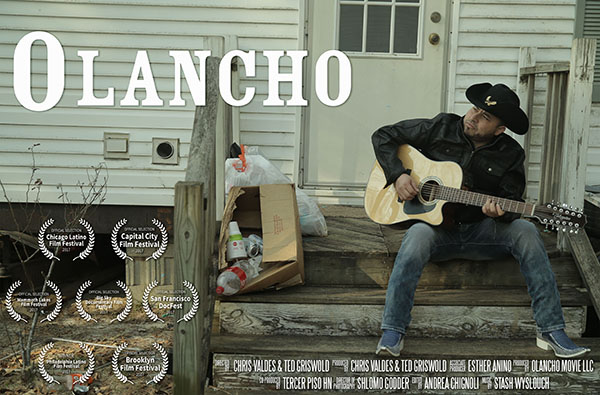 Movie Olancho from Honduras at the Museum of the Moving Image in Queens