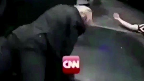 Presidente Trump aumenta ataques a la prensa