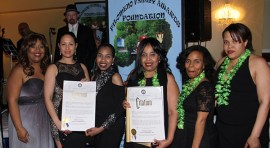 Becas Filomeno Family Awards Foundation a estudiantes destacados