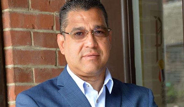 José Tejada trabaja por la cultura y el civismo latino en New York