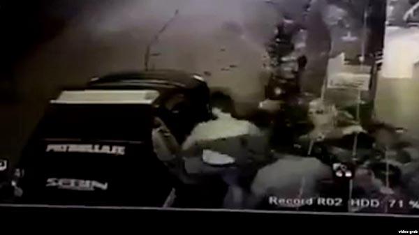 En Caracas arrestan otra vez a Leopoldo López y Antonio Ledezma