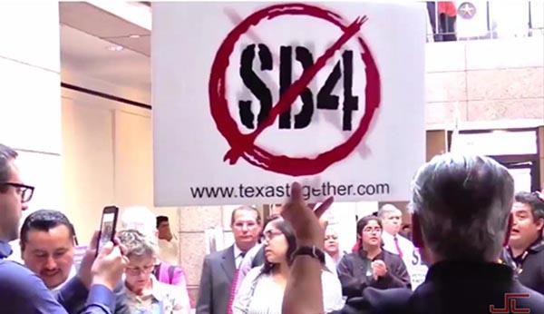 En Texas no preguntan por papeles… por ahora