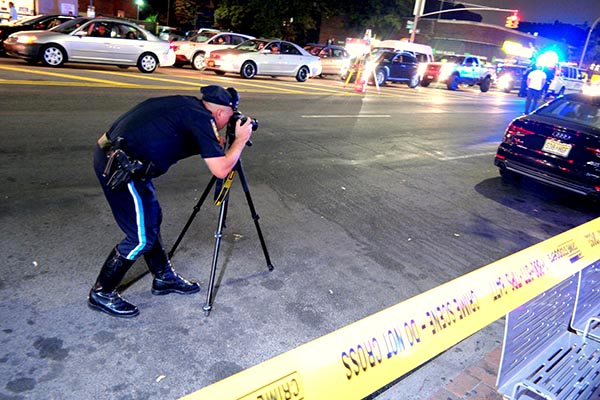 Accidente en Northern Boulevard deja grave a hombre de 71 años