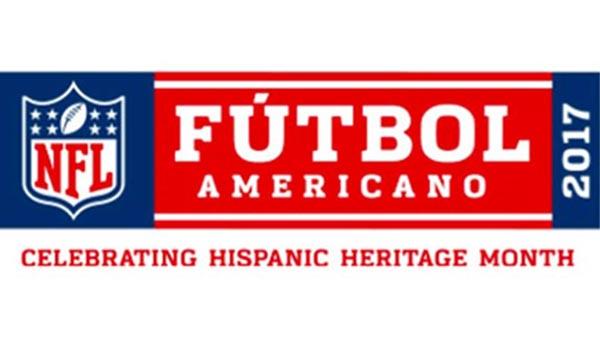 Séptimos Premios Anuales al Liderazgo de la Herencia Hispana de la NFL presentados por Nationwide