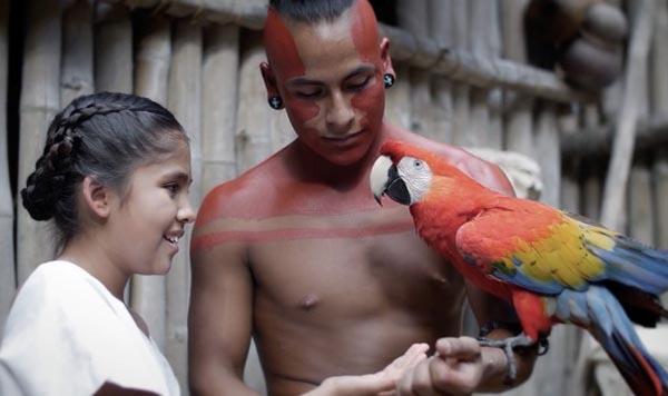 Nat Geo Mundo celebra el Mes de la Herencia Hispana con esta programación