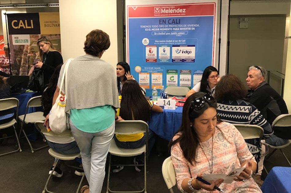 Empresas como ofrecieron la compra de vivienda en Colombia.