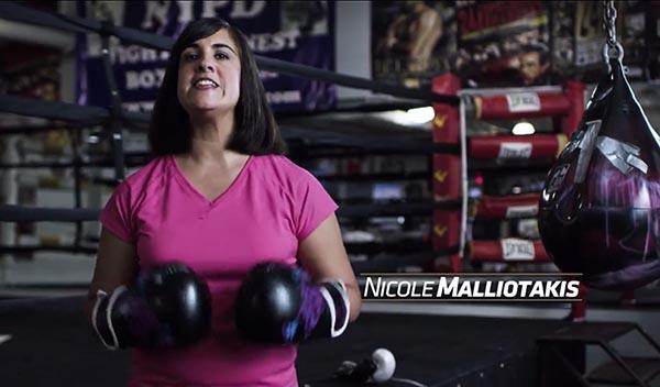 Nicole Malliotakis: 'Despierta NY'