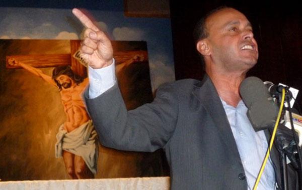 Congresista Gutiérrez tira la toalla
