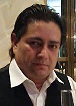José Andrade, padre.