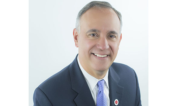 Queens College President Named Board Chair of the Hispanic Association of Colleges and Universities