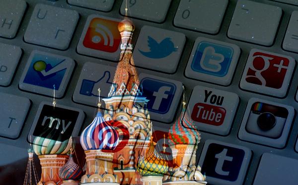 Rusos ingresaron a millones de cuentas Gmail e Instagram