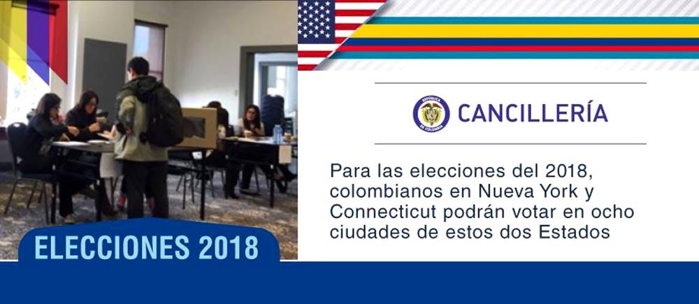 Colombia elecciones 2018 1