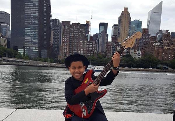 Talento latino en Queens