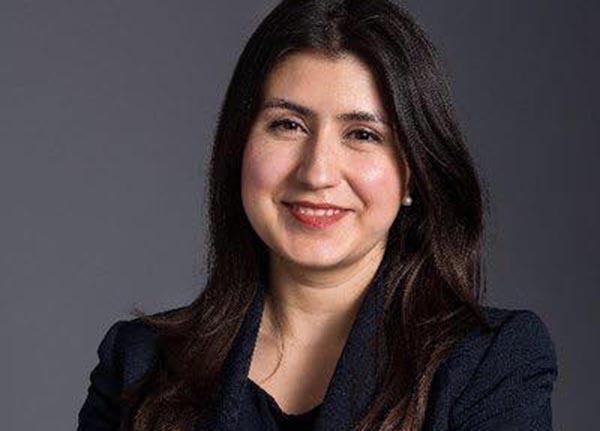 Jessica Ramos quiere desbancar al senador José Peralta el próximo año