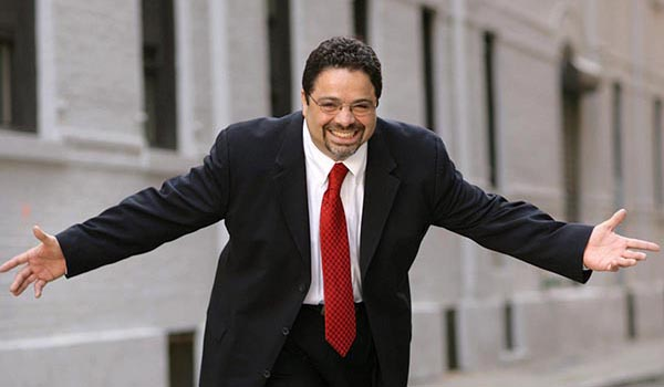 President of Queens Colleges Congratulates Alumnus Arturo O'Farrill for Winning a 2018 Grammy