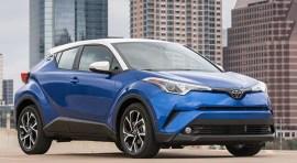 Nuevo Toyota C-HR con sentimientos encontrados