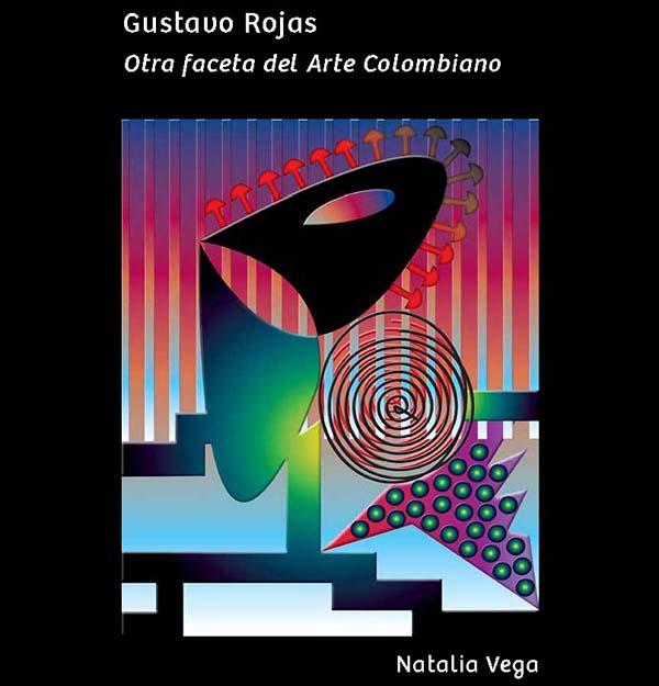 Libro sobre el pintor Gustavo Rojas en Nueva York