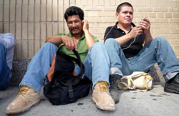 Jornaleros en NY deben tomar curso de seguridad de OSHA
