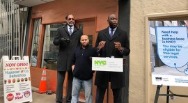 NYC Helps Small Businesses with Lease Issues