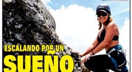 De Queens al Everest: Patricia Alcivar