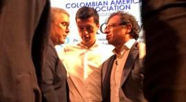 Petro presidente por un mejor futuro en Colombia