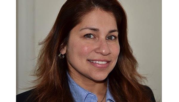 Jasmine Salazar es nueva vicecanciller de iglesia católica